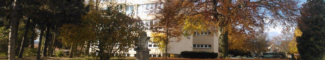 """Staatliche Regelschule """"Bertha von Suttner"""""""